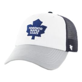 Toronto Maple Leafs Privateer Meshback Cap