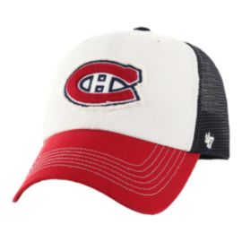 Montreal Canadiens Privateer Meshback Cap
