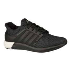 super popular 4c50c 68457 adidas Mens Solar Boost Running Shoes - BlackWhite