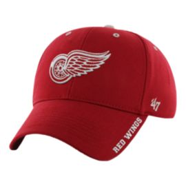 Detroit Red Wings Kids' Frost Hat