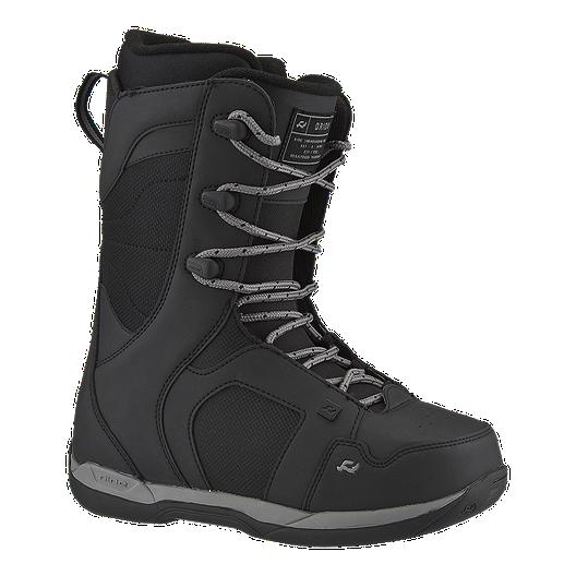56c8e7e390bf8 Ride Orion Men's Snowboard Boots 16/17