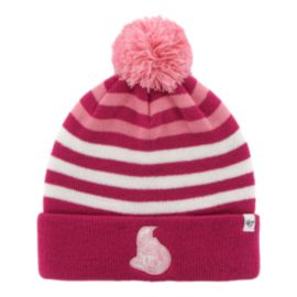 Ottawa Senators Girls' Knit Beanie
