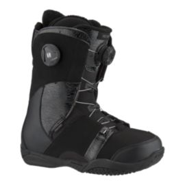 Ride Hera Women's Snowboard Boots 2015/16 - Black