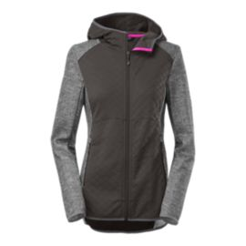 The North Face Heather Oaks Women's Full-Zip Hoodie