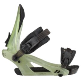 Ride KX Snowboard Bindings 2015/16