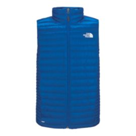 The North Face Tonnero Men's Down Vest