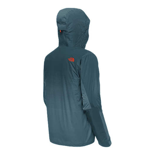 57c378255 The North Face Fuseform Dot Matrix Men's Insulated Jacket | Sport Chek