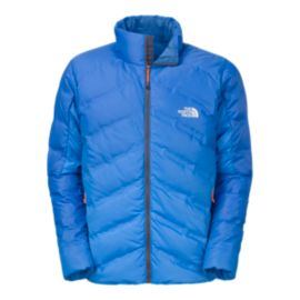 The North Face Fuseform Dot Matrix Men's Down Jacket