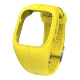 Polar A300 Wristband - Yellow