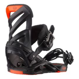 Salomon Hologram Men's Snowboard Bindings 2015/16 - Black