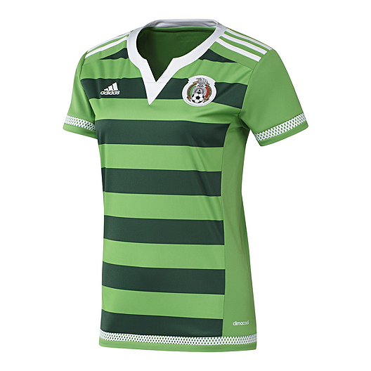 cf36f017f Mexico Women s Home Jersey