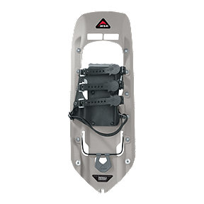 MSR Women's Denali Ascent 22 inch Snowshoes - Gray