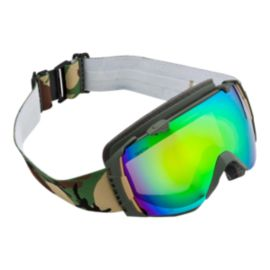 Smith I/O Men's Snow Goggles