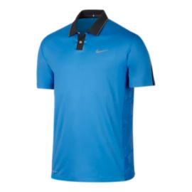 Nike Golf TW Kimono Body Map Men's Polo