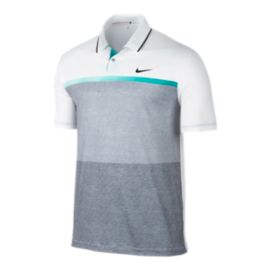 Nike Golf TW Mobility Print Men's Polo