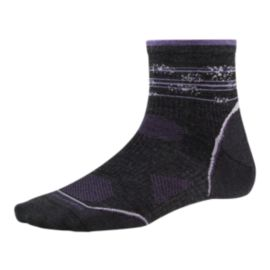 Smartwool PhD Outdoor Ultra Light Women's Mini Socks