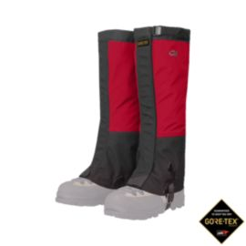 Outdoor Research Men's Crocodile Gaiters - Red
