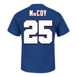Buffalo Bills LeSean McCoy Eligible Receiver II Tee Blue