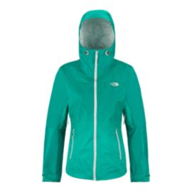 The North Face Fuseform Dot Matrix Women's Shell Jacket