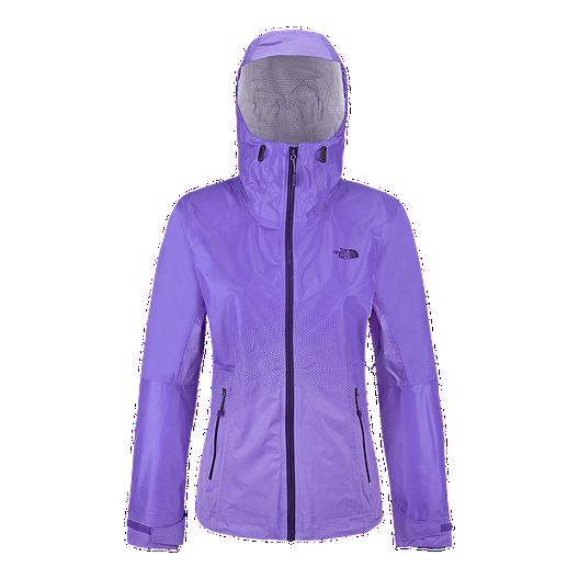 270005e51 The North Face Fuseform Dot Matrix Women's Shell Jacket | Sport Chek