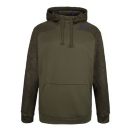 Nike Hyperspeed Fleece Men's Pullover Hoody