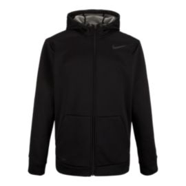 Nike Therma Sphere Full-Zip Men's Hoodie
