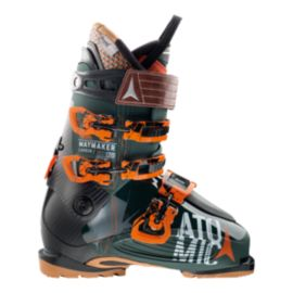 Atomic Waymaker Carbon 120 Men's Ski Boots