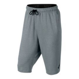 Nike Dri-FIT™ Training Fleece Men's Shorts