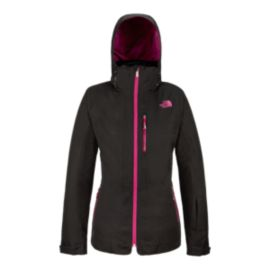 The North Face Thermoball Snow Triclimate Women's Jacket