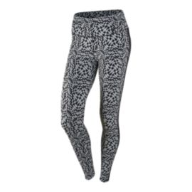 Nike Legendary Checker All-Over Print Women's Tights
