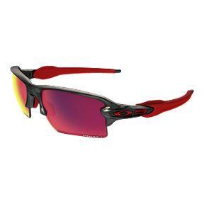 e95494efdb Oakley Flak 2.0 XL Sunglasses- Matte Grey Smoke with Prizm Road Lenses