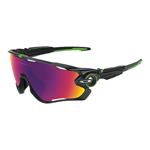 e845d50726 Oakley Jawbreaker Cavendish Sunglasses with Prizm Road Lenses ...
