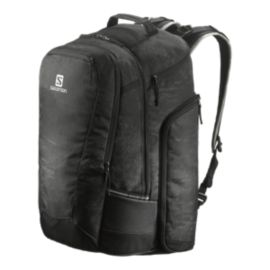 Salomon Extend Go-To Snow Gear Bag - Black