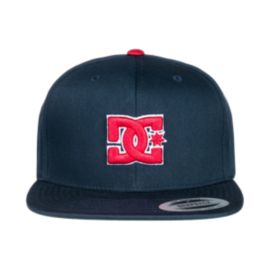 DC Snappy Men's Cap