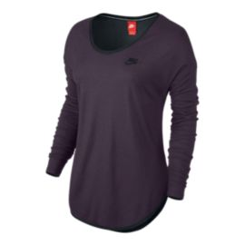 Nike Sportswear T2 Women's Long Sleeve Top