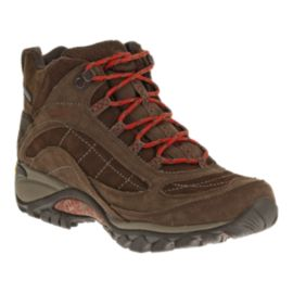 Merrell Siren Mid Thermo WP Women's Winter Boots