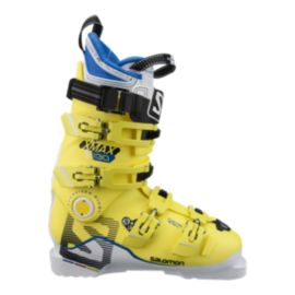 Salomon X Max 130 CS Men's Ski Boots 2016/17