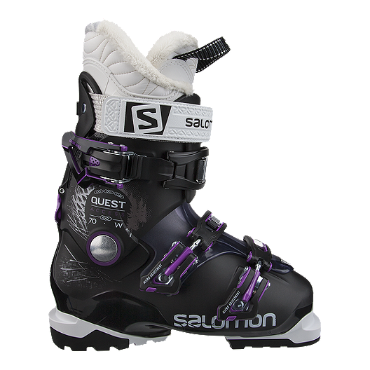 many styles crazy price huge inventory Salomon Quest Access 70 W Women's Ski Boots | Sport Chek