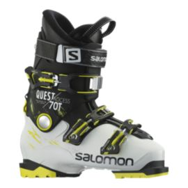 Salomon Quest Access 70 T Junior Ski Boots