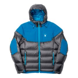 Spyder Bernese Men's Down Jacket