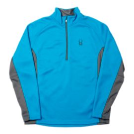 Spyder Outbound  Mid Weight Core Men's 1/2 Zip Sweater