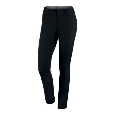 Nike Golf Warm Skinny Stripe Women's Pants