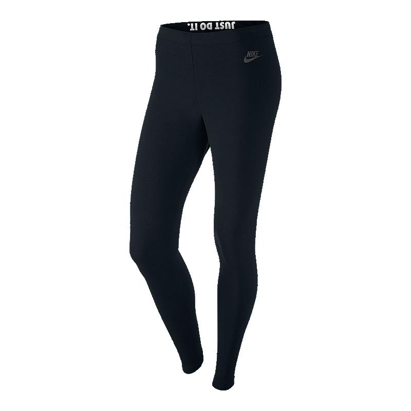3f132ee61b777 Nike Sportswear Leg-A-See Just Do It Metal Women's Tights   Sport Chek