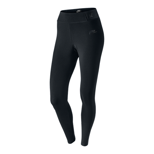 12c34087d3459 Nike T2 Heathered Women's Legging | Sport Chek