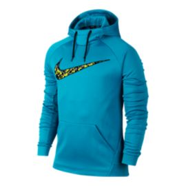 Nike Therma Swoosh Camo Men's Pull Over Hoody