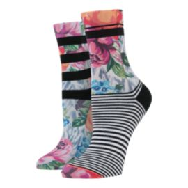 Stance Botanical Women's Anklet Socks