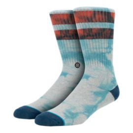 Stance Side Step Wagner Men's Crew Socks