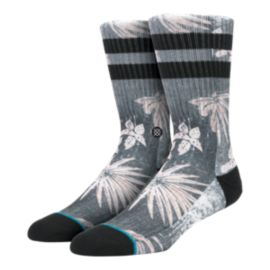 Stance Side Step Frigate Men's Crew Socks
