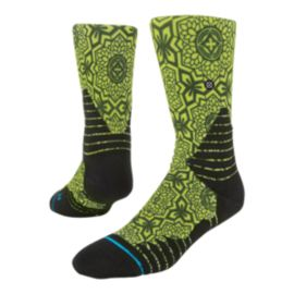 Stance Fusion Sudden Death Grip Men's Socks