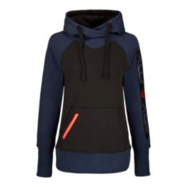 Fox Inquire Women's Pullover Hoody